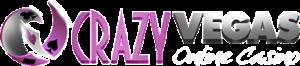 Logo, Crazy Vegas