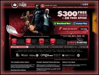 maple-casino